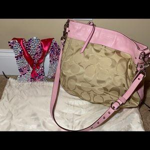 NEW* Coach Handbag/Crossbody